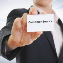 Make Buyer Service Your Aggressive Benefit