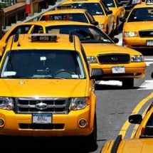 Choosing A High Quality Taxi Service in Surrey BC