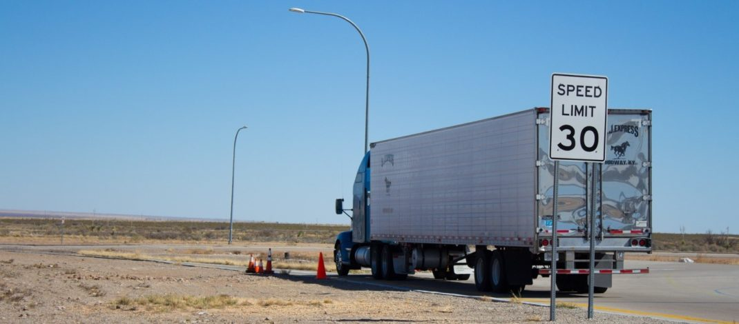 Encourage Driver Safety for Your Business Fleet