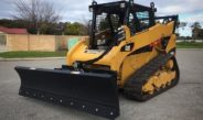 quality skid steer attachments
