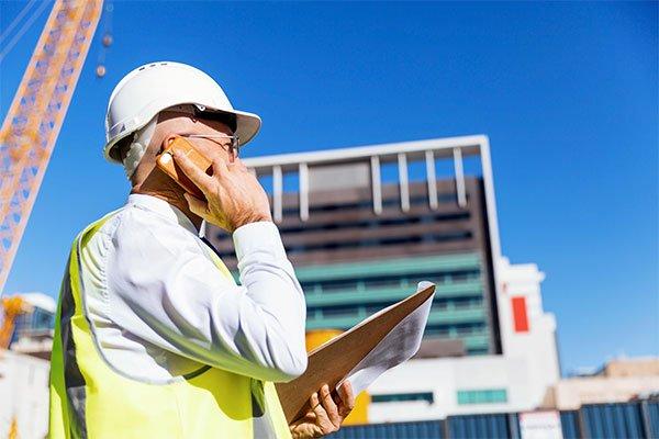 site service contractors