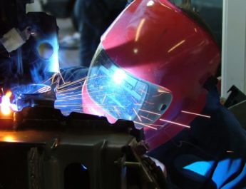 welding protection
