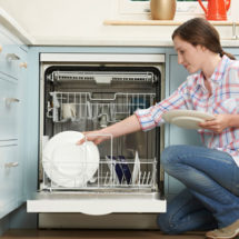 What Should You Look For When Buying a Dishwasher in Winnipeg?