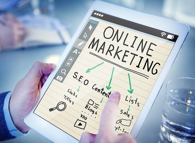 How Digital Marketing Helps Businesses Grow Exponentially