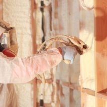 Insulation, Fireproofing and Waterproofing Experts in Vancouver