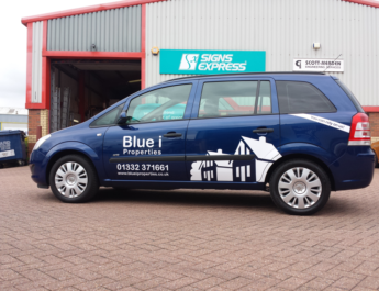 Qualities of a Good Signage Service Company