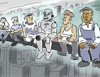 Why robots could supplant instructors in the future