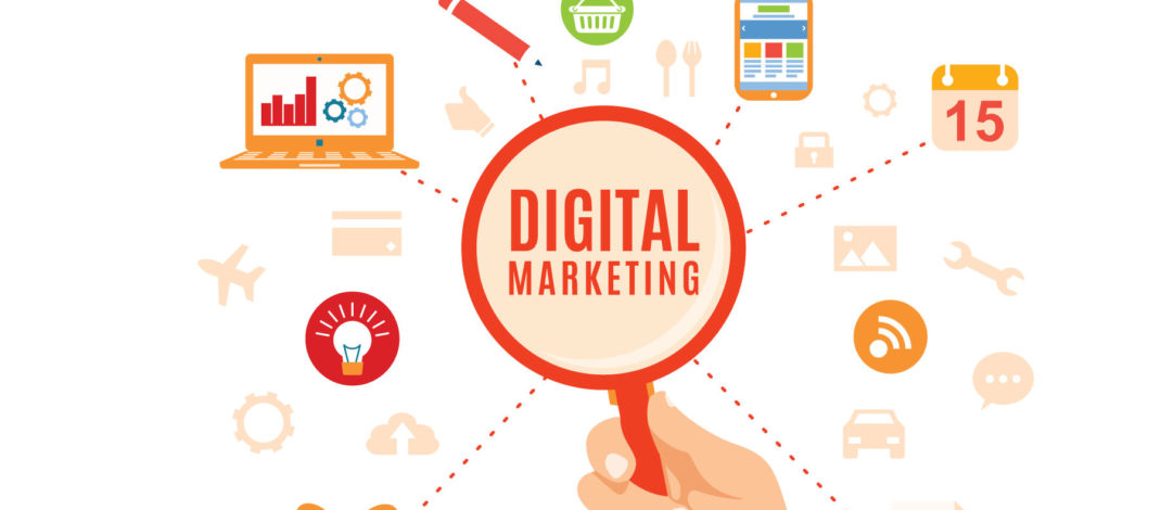 Some Information about Digital Marketing