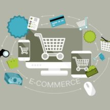Things to Consider before Venturing into the E-commerce Sector