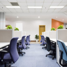 How Office Décor Affects Your Mood
