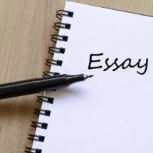 How to Write Essays four straightforward Essay Writing Tips