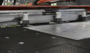 What is CNC punching?