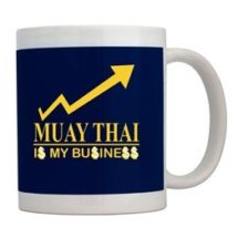 The business of Muay Thai in Thailand and popular in today