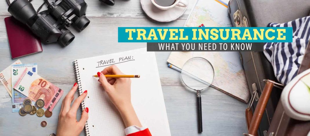Go in a stress-free and tension trip with travel insurance