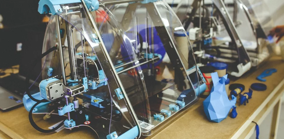 The Equipment You Need to Start a 3D Printing Business
