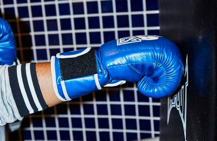 Business of Muay Thai Training for Boxing in Thailand Needs to Know