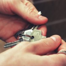 Why Should You Hire a Local Locksmith