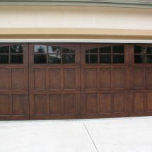 Steel as Best Material for Garage